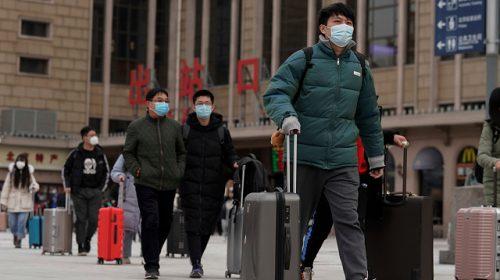 Coronavirus Panic: China Locks Down 1.7 Million People in Beijing