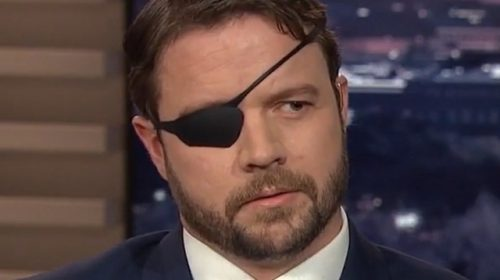 Dan Crenshaw: Road to House Majority Is Through Pressuring Moderate Democrats in Swing Districts