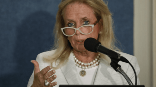 Dem Rep. Dingell: Capitol Hill Rioters 'Wanted to Kidnap, 'Kill' Members of Congress