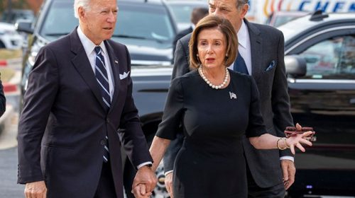 Democrats Again Consider Bailing Out the Wealthy with Billions in Tax Cuts