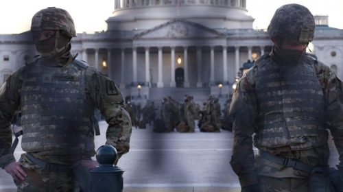 Exclusive - Rep. Madison Cawthorn: Democrats 'Trying to Play Political Theatre with Our Nation's Soldiers'