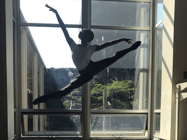 Gender Fluid Ideology Meets Dance World: Male Ballet Dancer to Take Female Roles