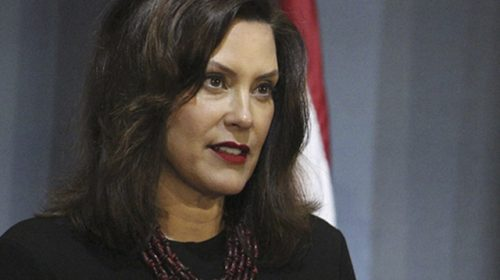Gretchen Whitmer's Health and Human Services Director 'Abruptly' Resigns