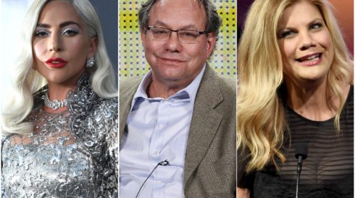 Hollywood Celebs Rip Trump in Final 24 Hours in Office: 'F**k Every Single Trump Voter'