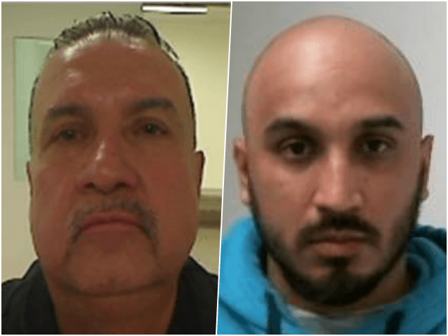 Illegal Aliens Convicted of Attempted Murder, Sex Abuse Deported to Mexico