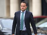Irish firm is in 'advanced' stages of a swallowable coronavirus vaccine, Leo Varadkar tells his MPs