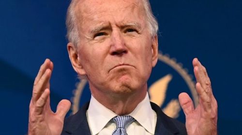 Joe Biden Plans Day of Executive Action: Trump Policies to be Axed as Obama Programs Restored