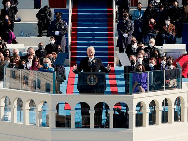 Joe Biden's Amnesty Bill Elevates Fortune 500, Migrants, but Sidelines Americans