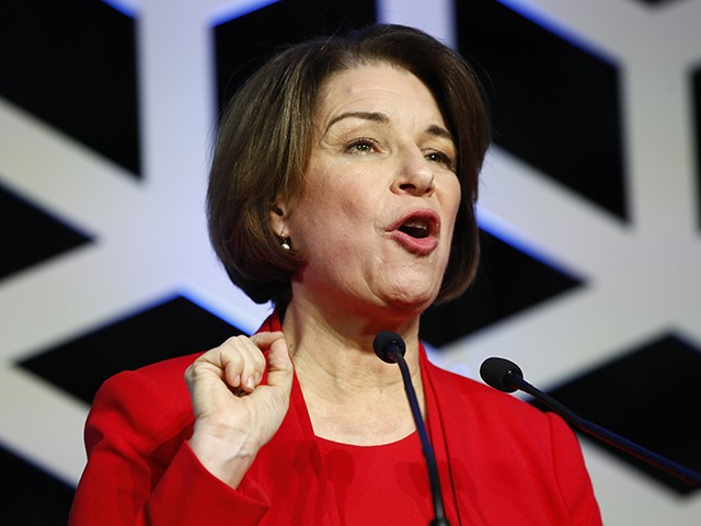 Klobuchar: 'More and More Evidence' of Trump's Insurrection Coming in Next Few Weeks