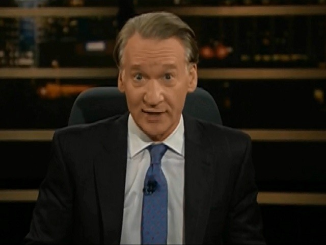 Maher: Why Are We Having Inauguration When People Are Being Told Not to Travel, Avoid Crowds Because of COVID?