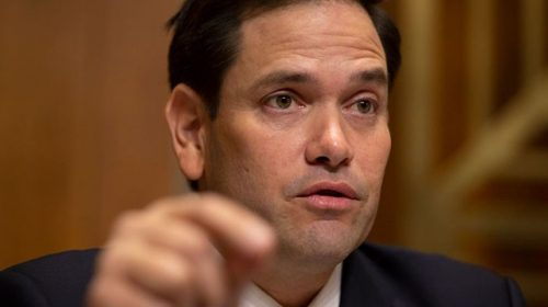 Marco Rubio: No Amnesty Until All Americans Can Get Good Jobs