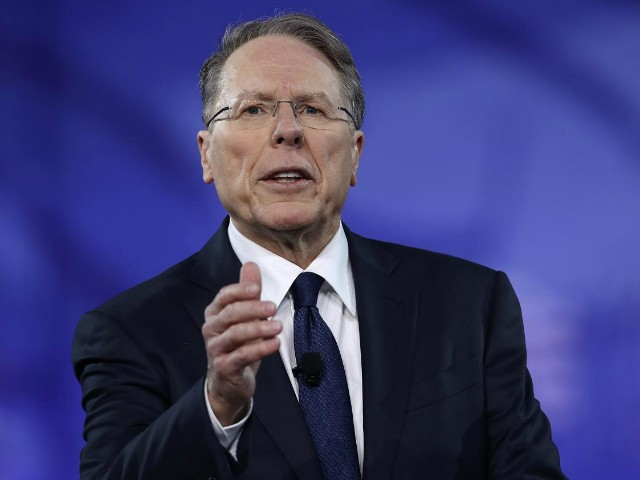 NRA Leaving New York for Texas as Part of Bankruptcy Restructuring