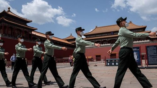 Pinkerton: China – the Forbidden Country That Forbids the Truth