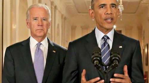 Relieved Iran Expects Biden's 'Unconditional Return' to Obama-Negotiated Nuclear Deal