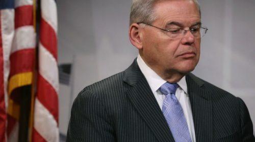 Sen. Robert Menendez: CEOs Must Pressure Amnesty Opponents