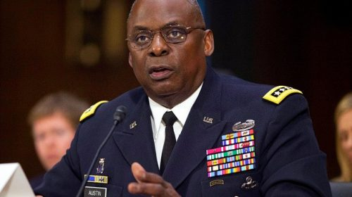 Senate Confirms Lloyd Austin as First Black Defense Secretary