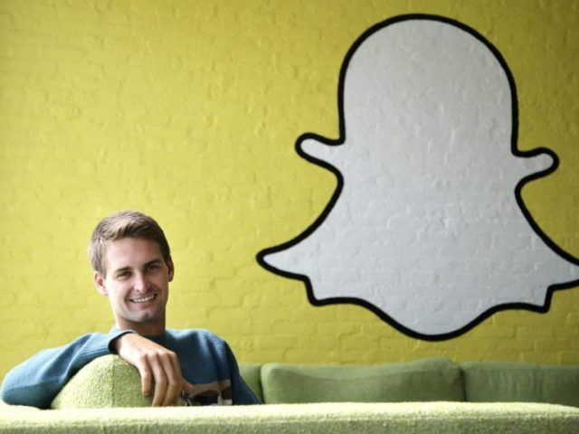 Snapchat Permanently Bans President Donald Trump