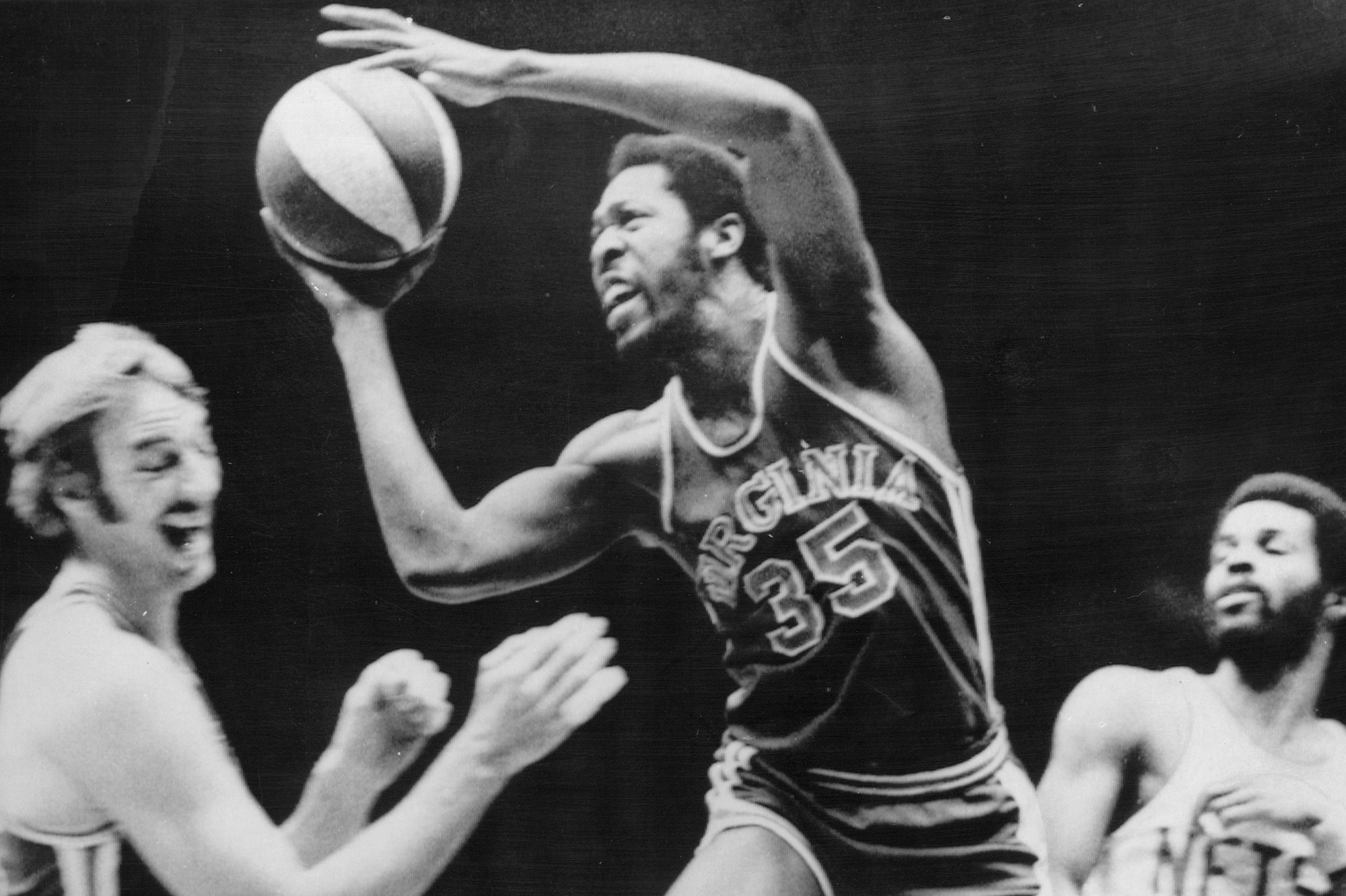 The Forgotten: Ex-ABA players are struggling to get the help they need