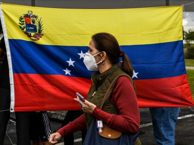 Trump Issues 18-Month Amnesty for Thousands of Venezuelans in U.S.