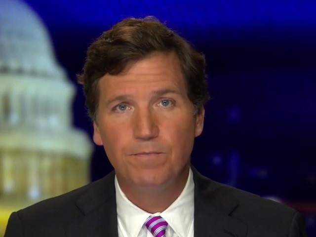 Tucker Carlson: Biden's Unity Message 'Doesn't Mean Every Single American