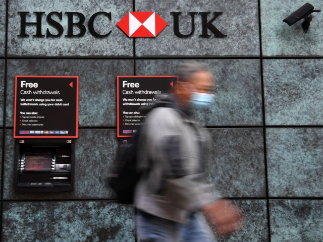 UK Bank Threatens to Cancel Accounts if Customers Refuse to Wear Masks