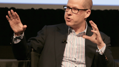 WashPost Columnist Max Boot: Blacklist Fox News 'as We Do with Foreign Terrorist Groups'