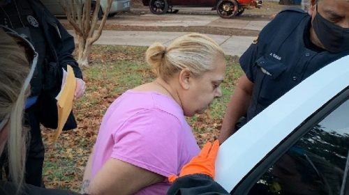 Woman Charged with Operating Massive Ballot Harvesting Scheme in Texas