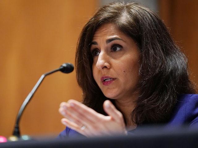 Crisis Control Mode for Biden's First Nominee, Neera Tanden