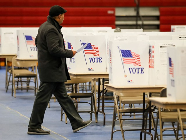 Exclusive– Conservative Documentarian: Elections Are Not Won and Lost in the Days During an Election, but in Between Elections