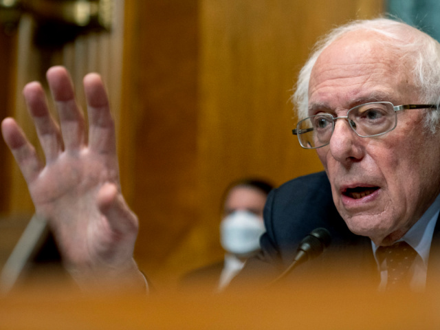 Socialist Bernie Sanders Planted Seeds of Neera Tanden's Fall During Confirmation Hearing