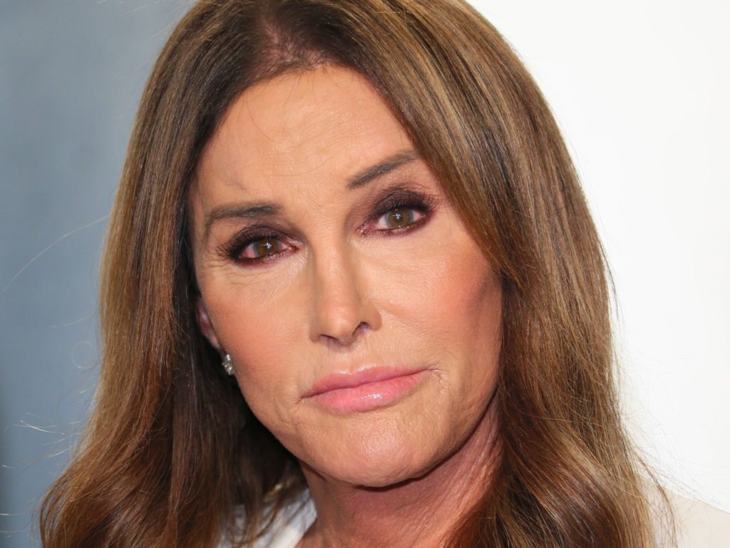 Caitlyn Jenner Files to Run for Governor of California in Gavin Newsom Recall