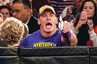 John Cena's funniest moments: WWE Playlist
