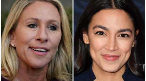 Marjorie Taylor Greene: AOC Agreed to Debate Me on Green New Deal