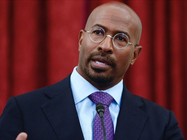 Van Jones Suggests U.K. Approach of Unarming Individual with Knife -- We Want Our Kids to Survive 'Dumb Mistakes'