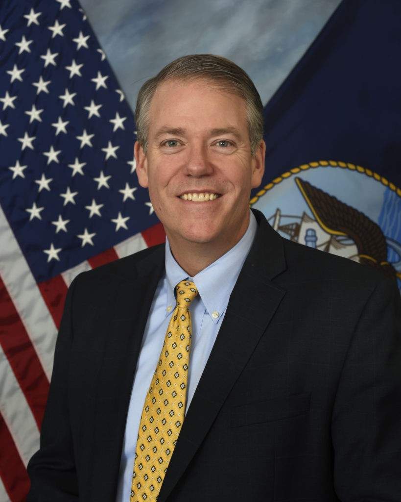 Acting Navy Secretary Tasks Team to Promote Diversity, Equity, and Inclusion