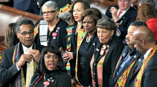 NAACP, Congressional Black Caucus Silent About Democrat Senator's Membership at All-White Club