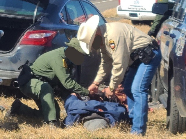 Previously Deported Sex Offenders Arrested After Crossing into Multiple Border Sectors