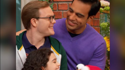 Pride Month: 'Sesame Street' Introduces Gay Male Couple for 'Family Day'