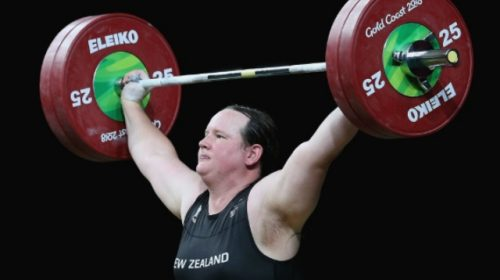 'Stop the Insanity': Fans, Media Erupt After Laurel Hubbard Becomes First Trans Athlete to Compete at Olympics