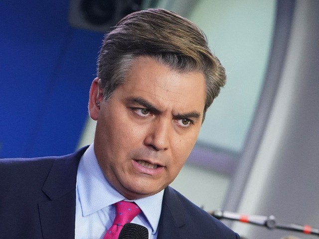 CNN's Acosta: 'Delusional' Trump Inviting Supporters into 'Cult-Like Alternate Reality'