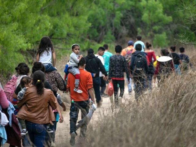 Democrats Plan to Hide Amnesty Behind $10 Billion Border Project