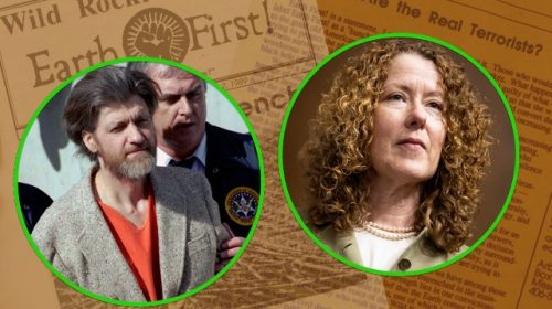 Exclusive—Co-Worker of Unabomber Victim: Biden Nominee Must Answer for Ecoterrorism That Inspired Ted Kaczynski