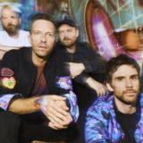 Hear Coldplay's New Max Martin-Produced Song 'Coloratura'