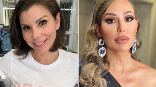 Heather Dubrow denies rumors she's responsible for Kelly Dodd's 'RHOC' exit