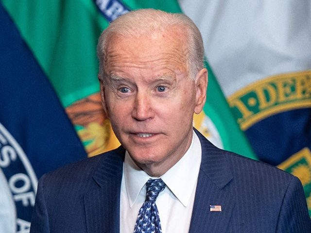 Joe Biden Blames Resurgent Coronavirus Pandemic on Unvaccinated Americans for 'Sowing Enormous Confusion'