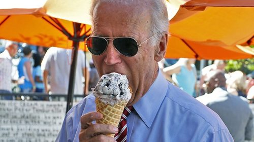 Rasmussen: Biden Approval Hits New Low, at 46%; 52% Disapprove