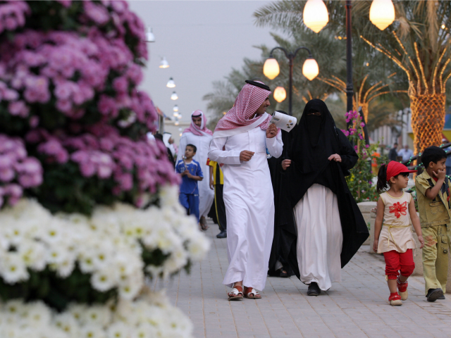 Saudi Arabia Banning Unvaccinated from Nearly All Public Spaces