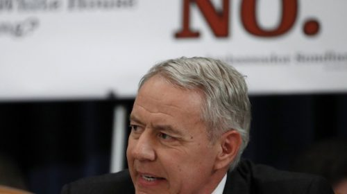 The Swamp: Ken Buck's Chief of Staff Unsuccessfully Sought Google Money Before Turning Anti-Google