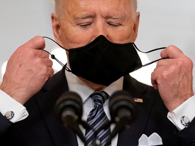 Unconditional Surrender: Joe Biden Submits to More Coronavirus Mandates