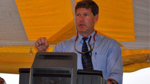 Watch: Democrat Ron Kind Dodges Questions on Seedy Massage Parlor